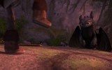 How to train your dragon, property of Dreamworks Animation LLC