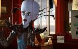 Megamind, property of Dreamworks Animation LLC
