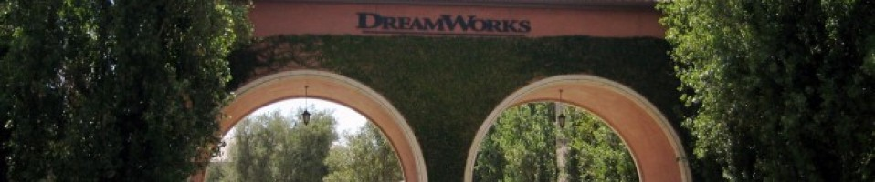 Upcoming Dreamworks features after Kung Fu Panda