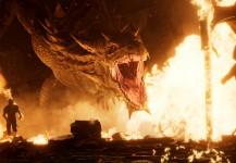 Elder Scrolls Online : Elsweyr E3 Trailer