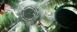 Gravity (2013, Alfonso Cuaron), Shenzhou sequence, Framestore
