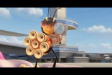 Bee Movie, property of Dreamworks Animation LLC
